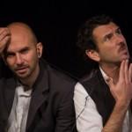 Come La Pioggia Cade Ridendo,Teatro Frigia 5