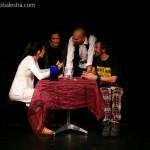 La Turba dei Geologi - Teatro Studio Frigia Cinque