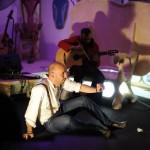August Strindberg (più o meno) - Bioforme, con Daniele Defranchis