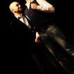 Come La Pioggia Cade Ridendo, Teatro Aldo Fabrizi