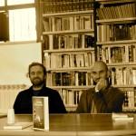 Janus Liber - Festa del Libro con Claudio Morici