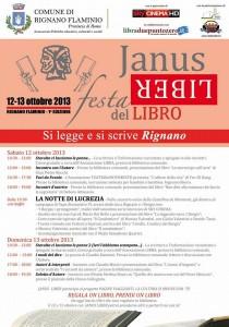 Janus Liber