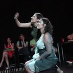 Ela – lugar que chove dentro, Teatro Vilella, Barcelona