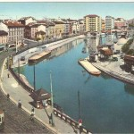 MI-Milano-1964-porta-Ticinese-Darsena-del-Naviglio